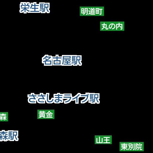 名古屋 天気 1 時間