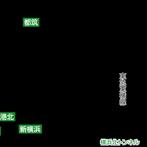 天気 港北 時間 区 1
