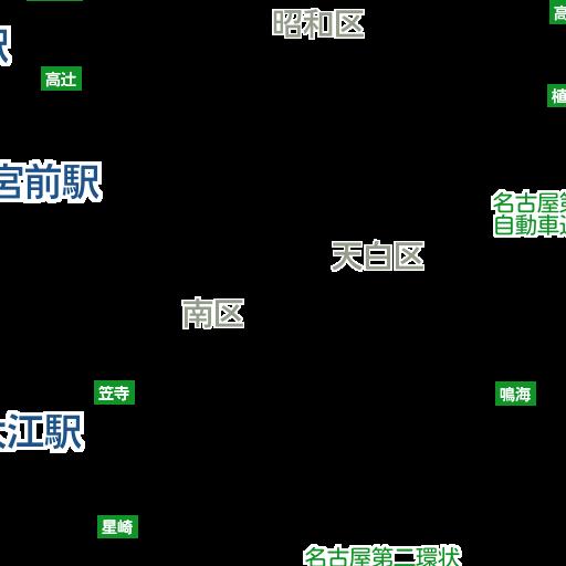 名古屋 市 天白 区 天気