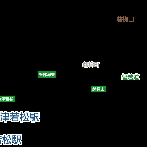 会津 若松 市 天気