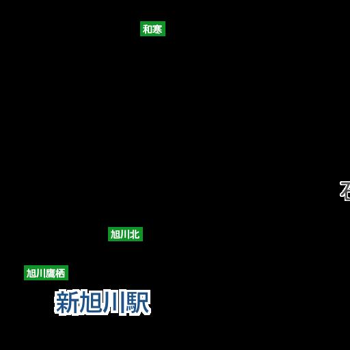 天気 予報 旭川