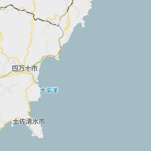 高知 県 南国 市 天気