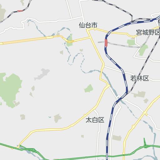 県 天気 宮城 名取 市
