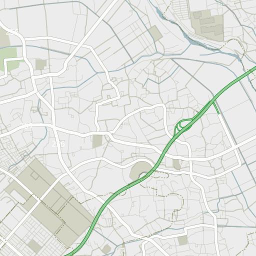 マップ ハザード 坂戸 市