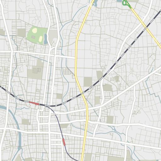 ハザード マップ 市 前橋