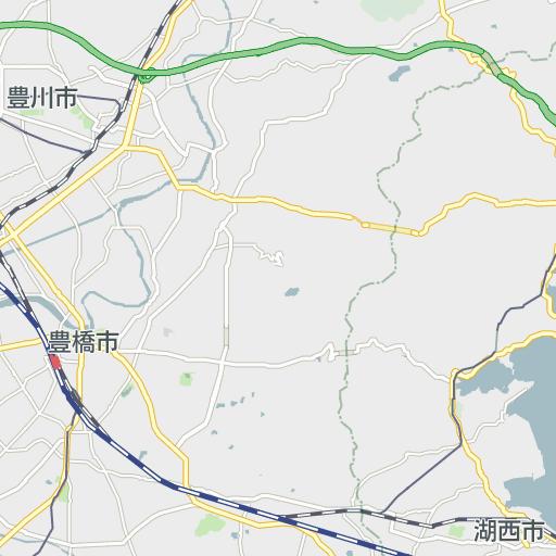 豊川 天気